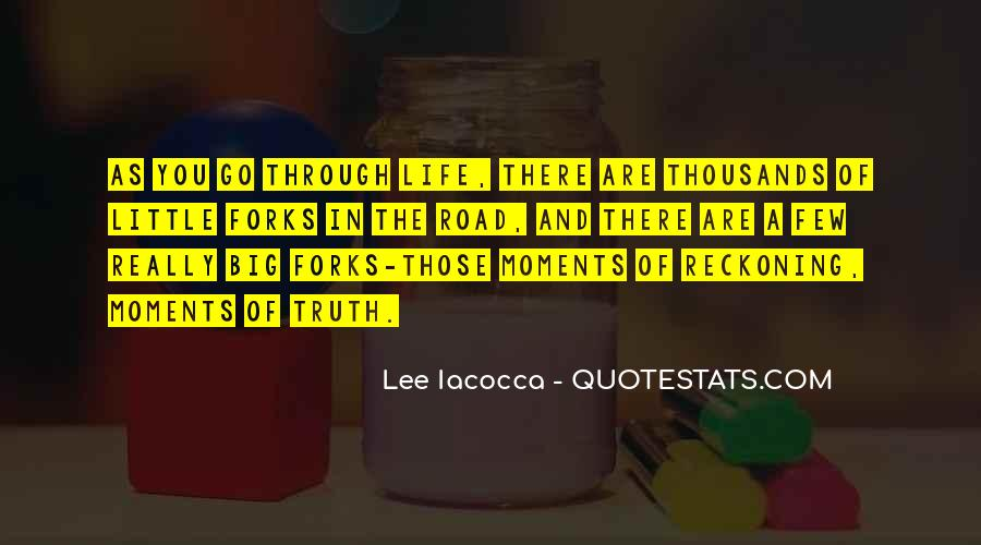 Iacocca Quotes #663591
