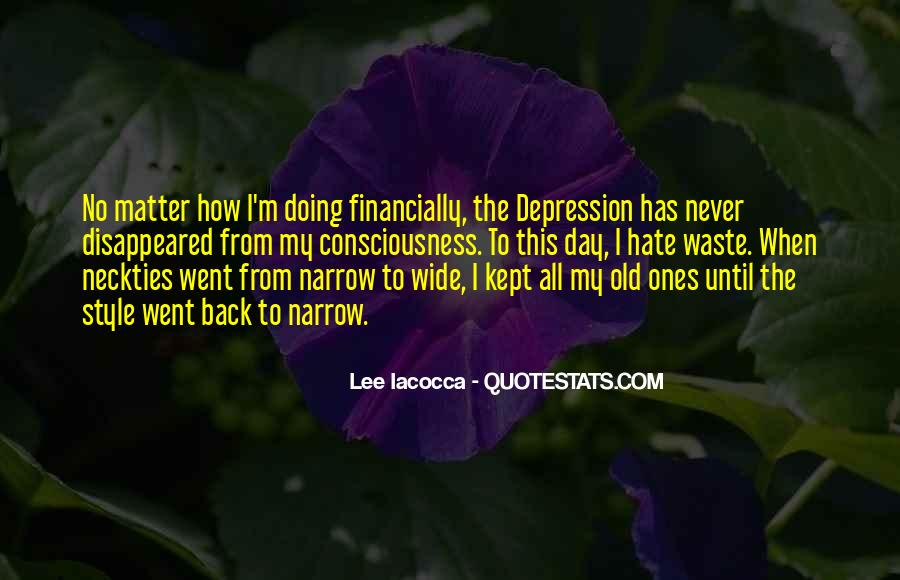 Iacocca Quotes #705565