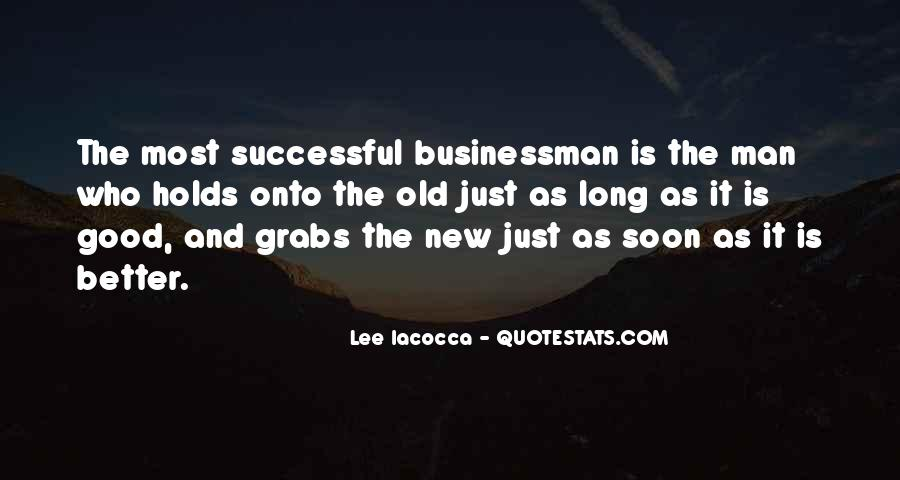 Iacocca Quotes #726052