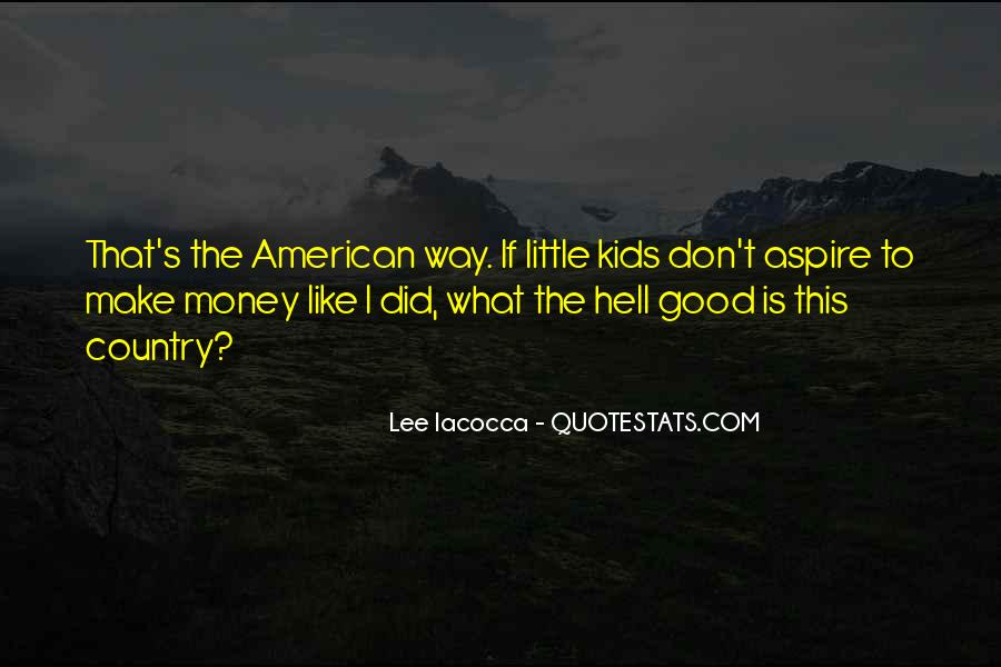 Iacocca Quotes #726967