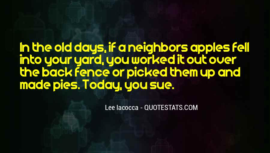 Iacocca Quotes #758443
