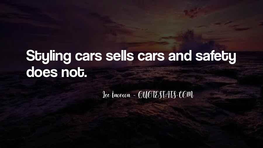 Iacocca Quotes #874342