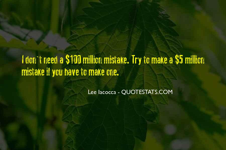 Iacocca Quotes #896721