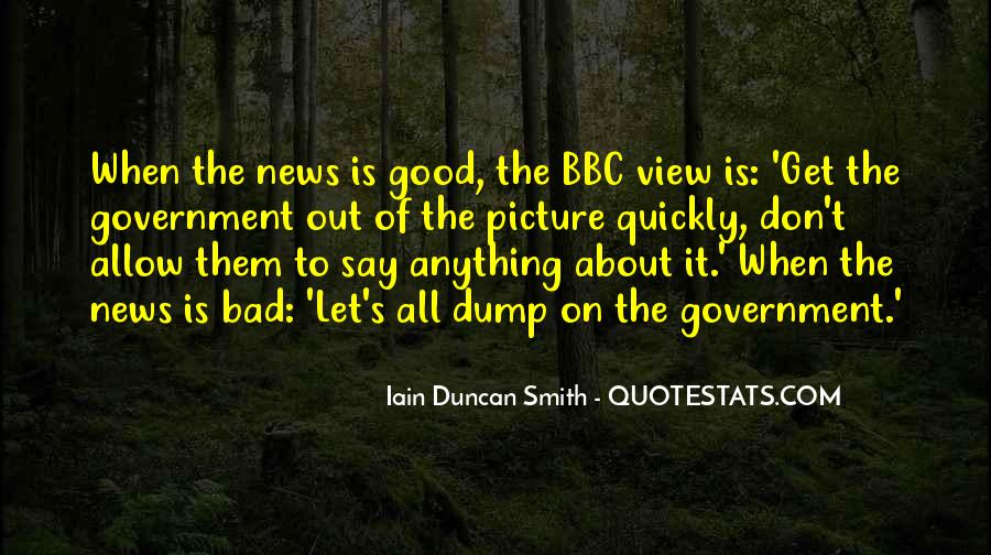Iain Duncan Quotes #1256993