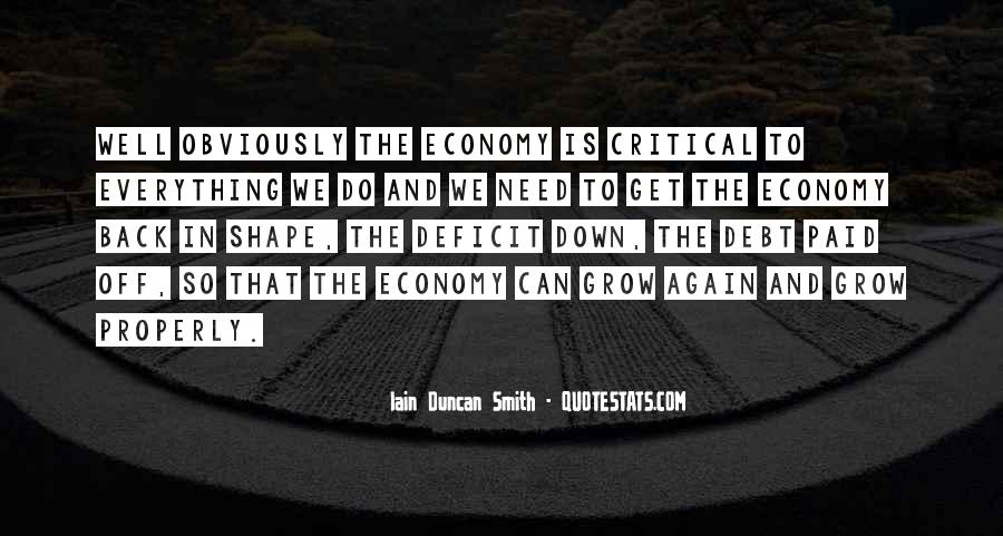 Iain Duncan Quotes #1347804