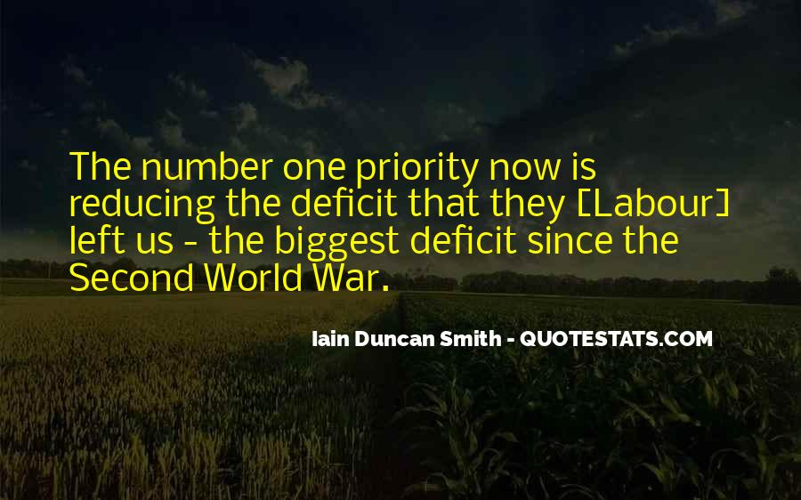 Iain Duncan Quotes #157755