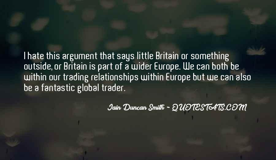 Iain Duncan Quotes #1579728