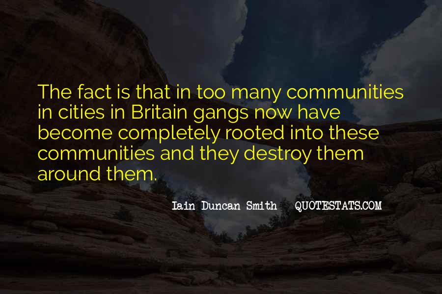 Iain Duncan Quotes #562539