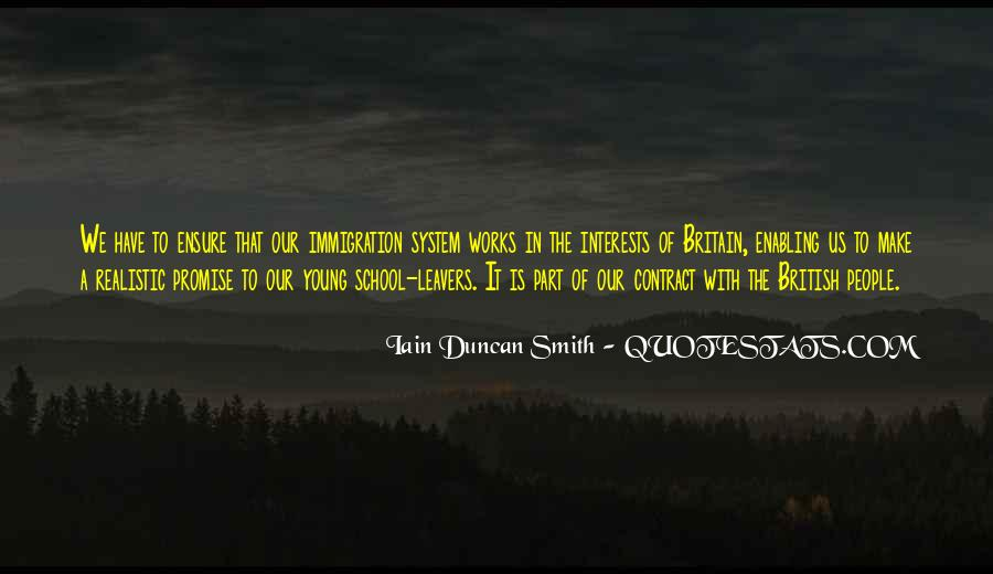 Iain Duncan Quotes #984393
