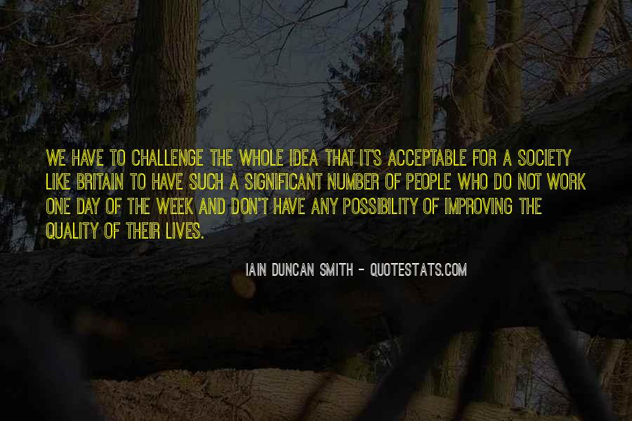 Iain Duncan Quotes #994959