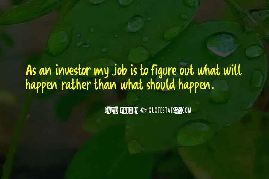 Ian Edgerton Quotes #1361904