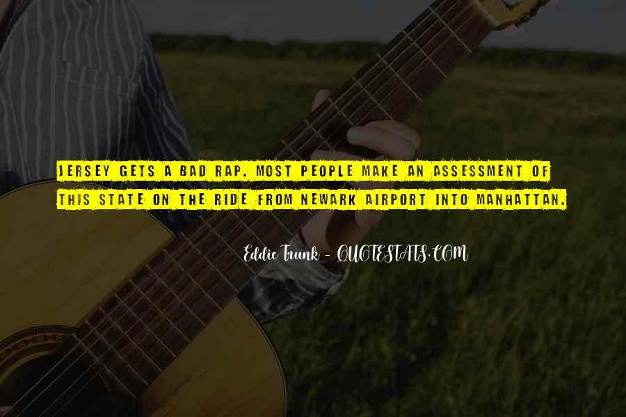 Ian Edgerton Quotes #270696