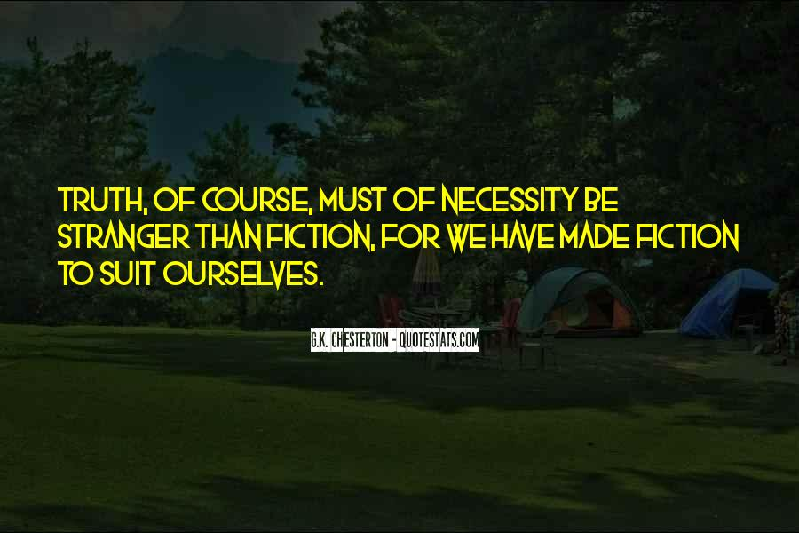 Ian Nottingham Quotes #1771912