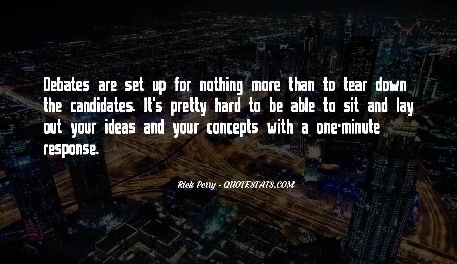 Ian Nottingham Quotes #914285