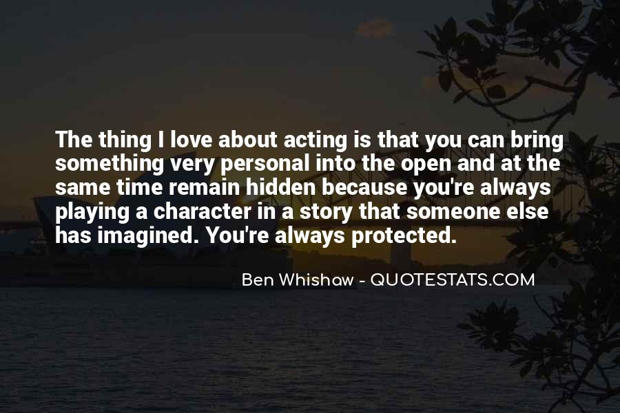 Ian Somerhalder Images With Quotes #1361417