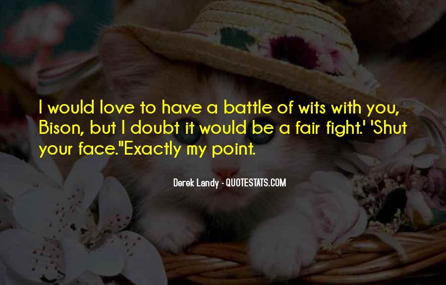 Iason Mink Quotes #1180439