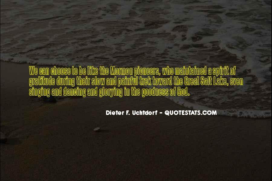 Ib Senior Quotes #1443965