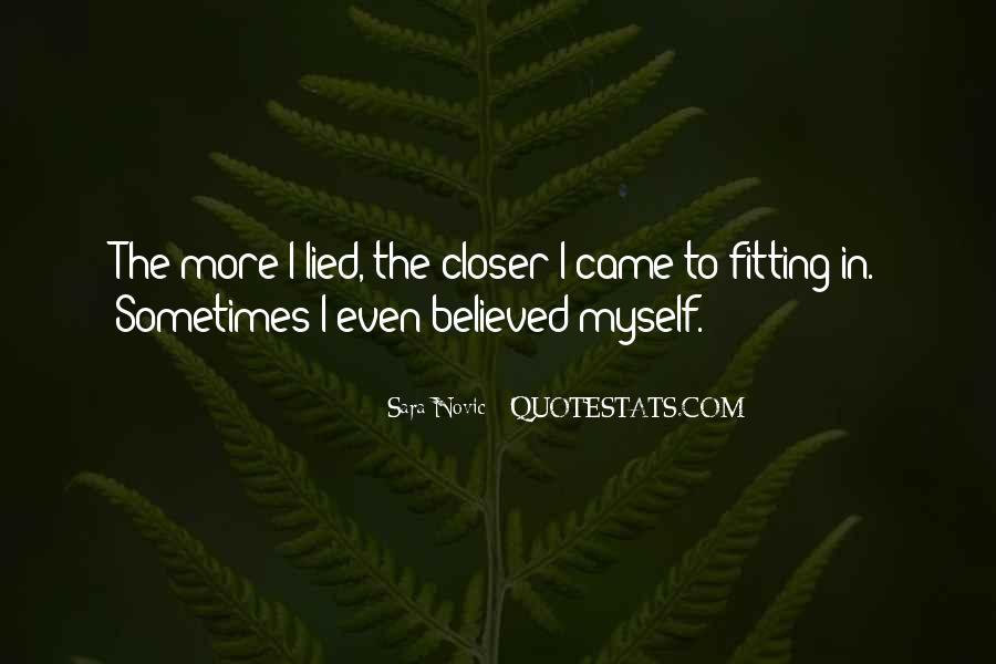 Ib Singer Quotes #243323