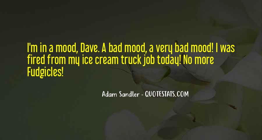 Ice Cream Truck Quotes #684762