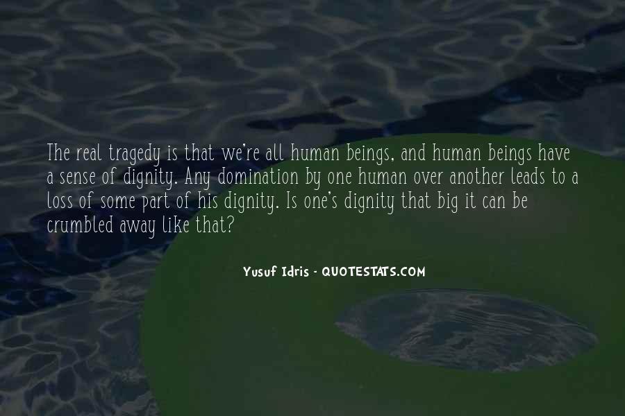 Idris Quotes #275639