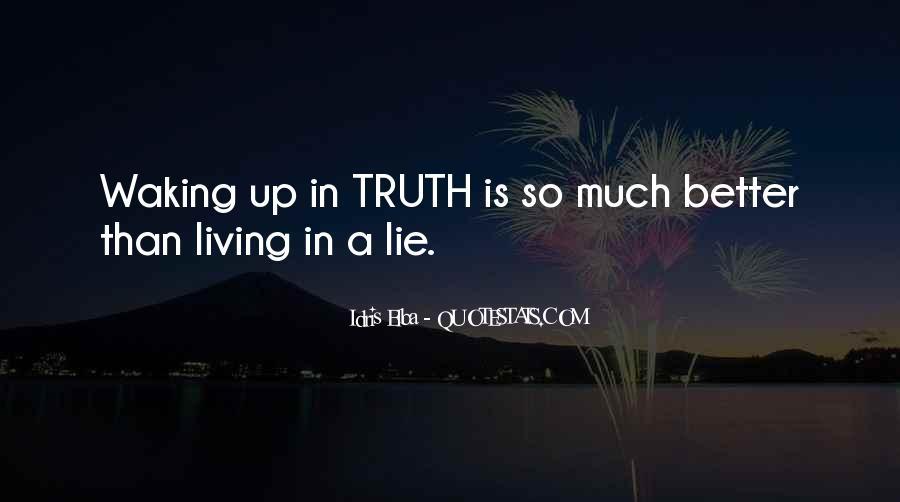 Idris Quotes #840165