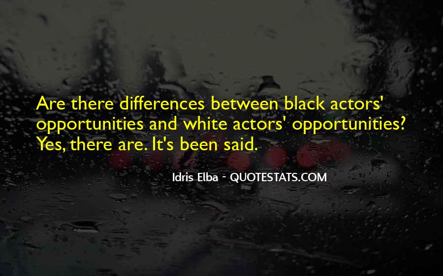 Idris Quotes #85658