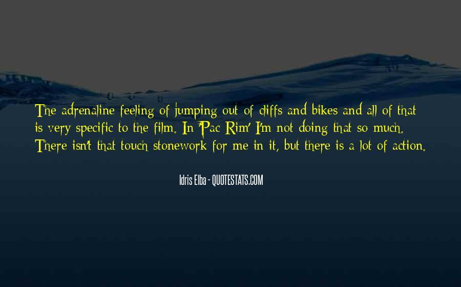 Idris Quotes #888294