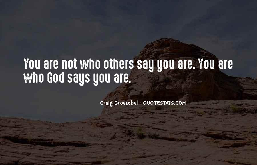 If God Says Yes Quotes #76941