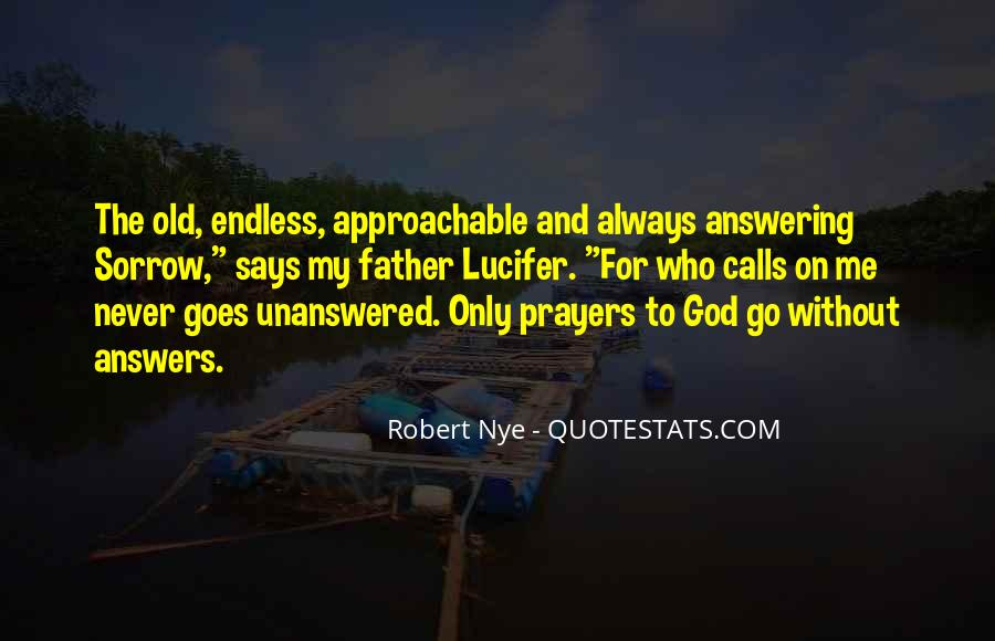 If God Says Yes Quotes #79598