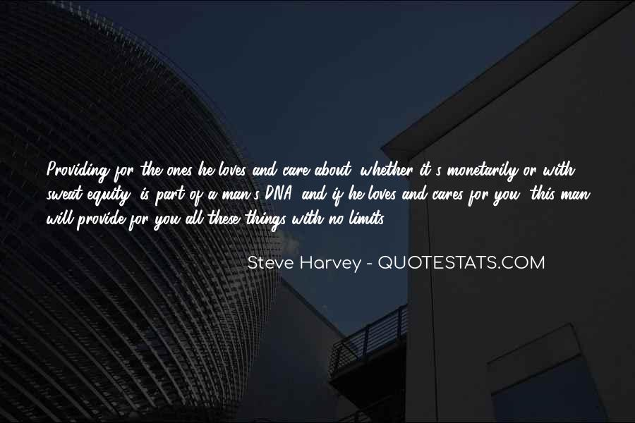 If He Loves You He Will Quotes #249952