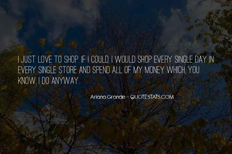 If I Could Love You Quotes #15190