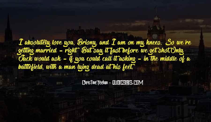 If I Could Love You Quotes #285343