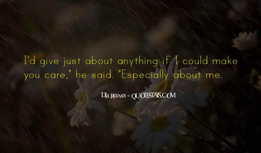 If I Could Love You Quotes #426253