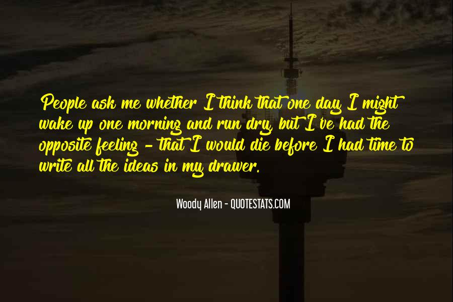 If I Die Before I Wake Quotes #186476