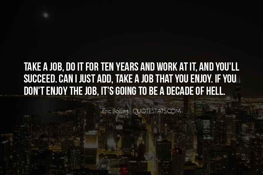If I Going To Hell Quotes #1594373