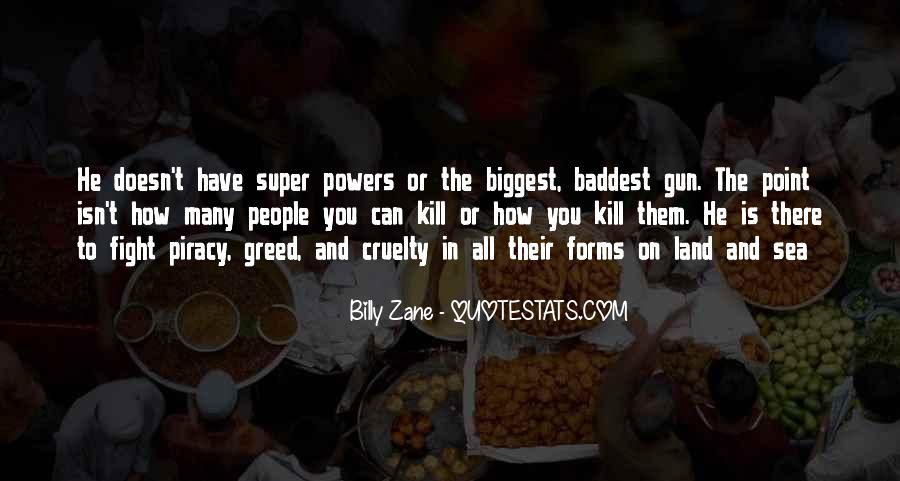 If I Had Super Powers Quotes #1294345
