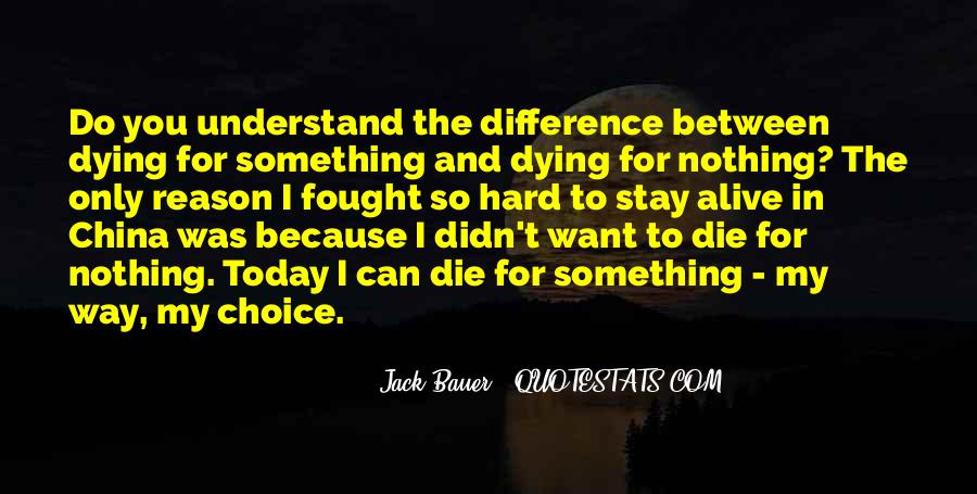 If I Should Die Today Quotes #230267