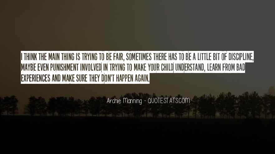If I Were A Child Again Quotes #181688