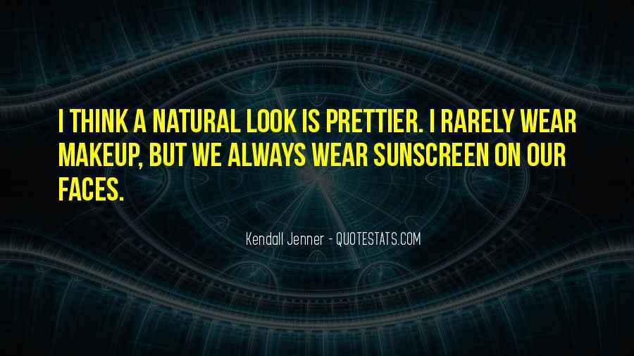 If I Were Prettier Quotes #1070145
