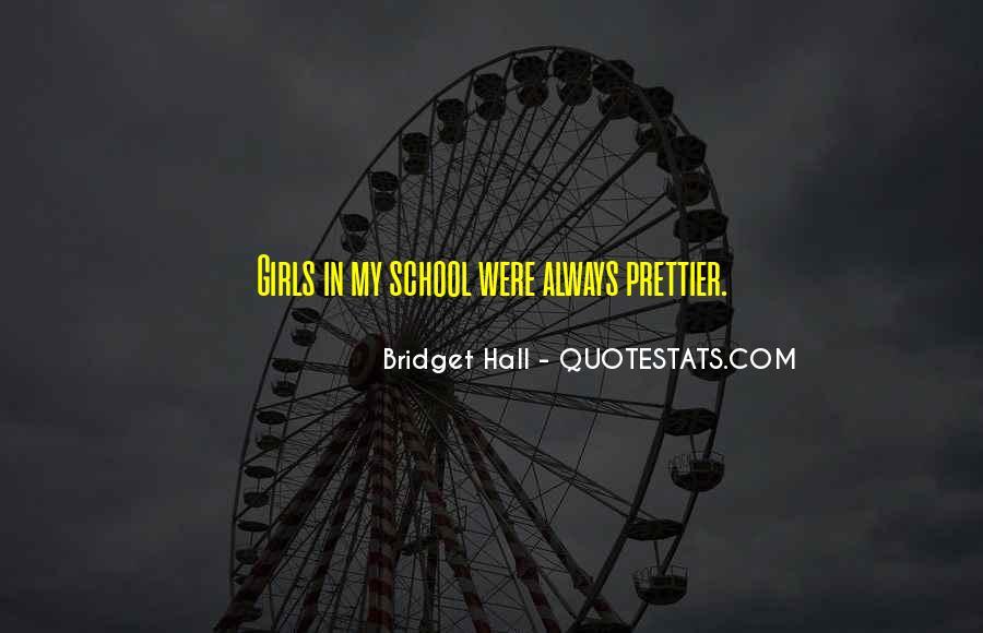 If I Were Prettier Quotes #1078101
