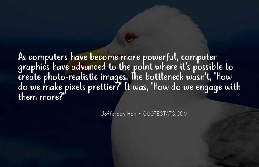 If I Were Prettier Quotes #114744