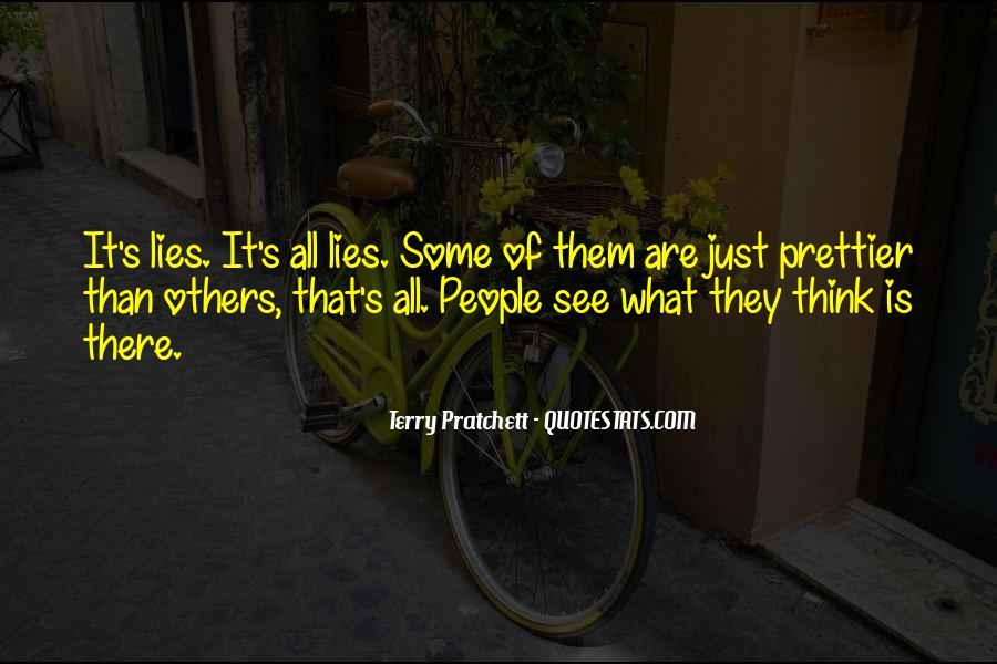 If I Were Prettier Quotes #298971