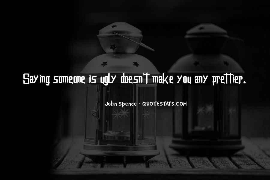 If I Were Prettier Quotes #36000