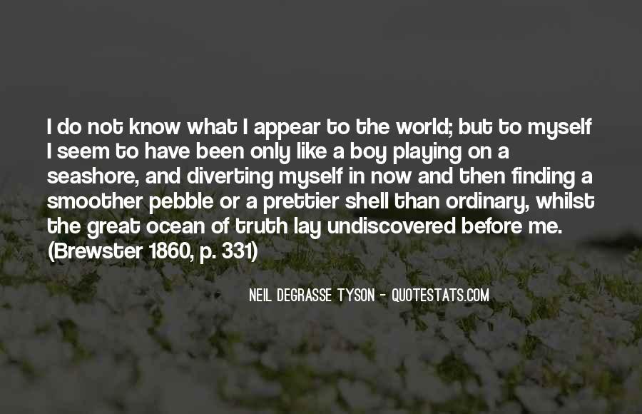 If I Were Prettier Quotes #387168