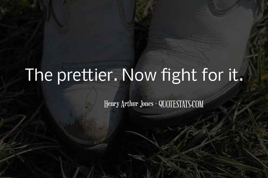 If I Were Prettier Quotes #397302