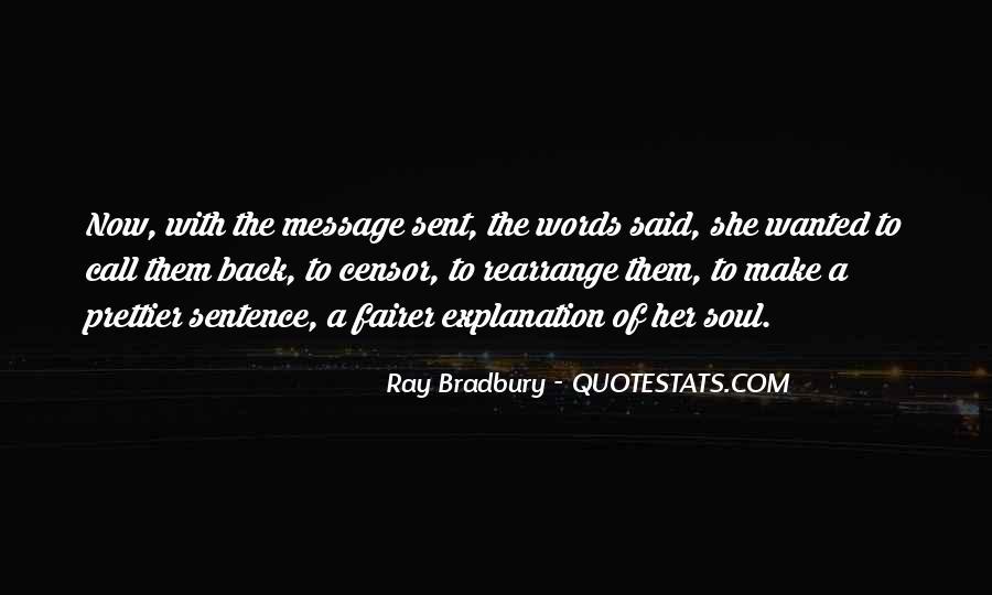 If I Were Prettier Quotes #44624