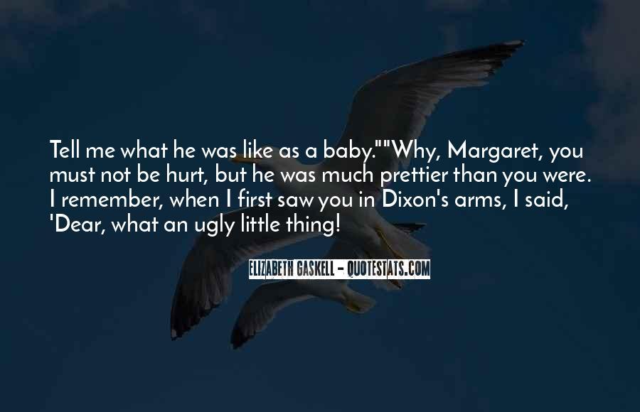 If I Were Prettier Quotes #544578