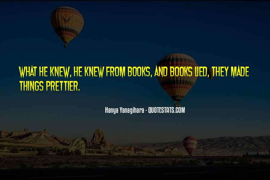 If I Were Prettier Quotes #547051