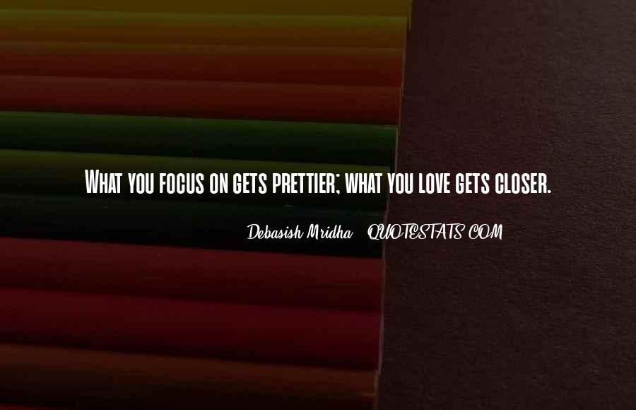 If I Were Prettier Quotes #554796