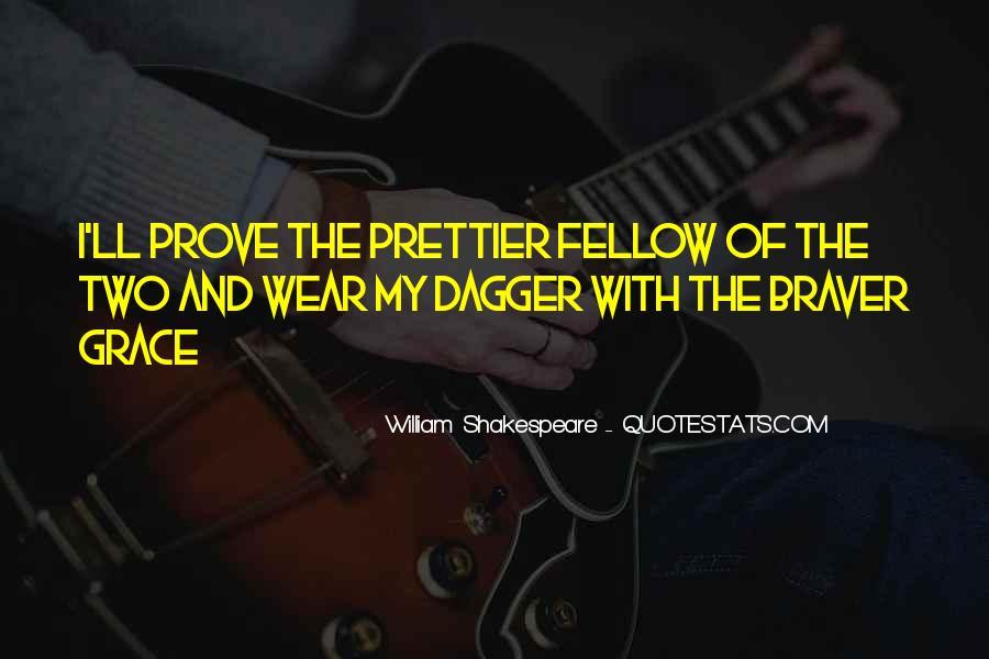 If I Were Prettier Quotes #567303